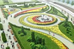 Парк Казани